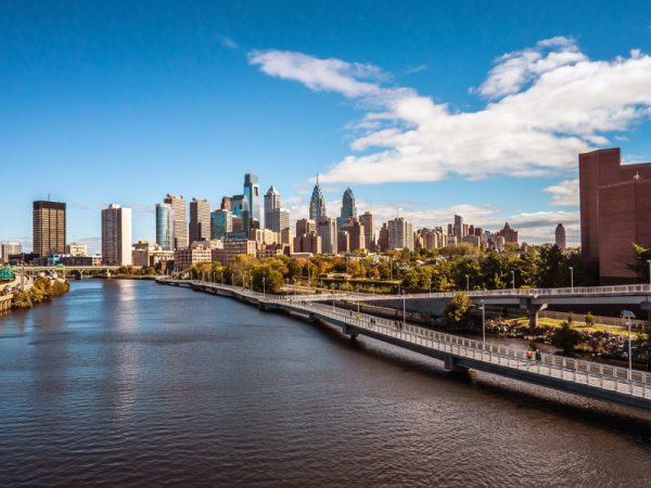 Philadelphia: A World Heritage City full of surprises
