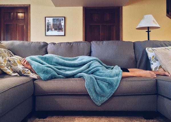 Is Your Couch Making You Cough?