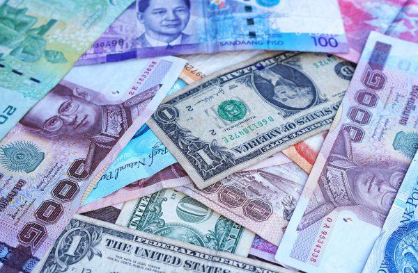 Stuart Milne: The global banker