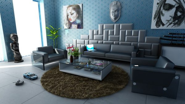 Less is more: Your Furniture Choices decide how big your home looks