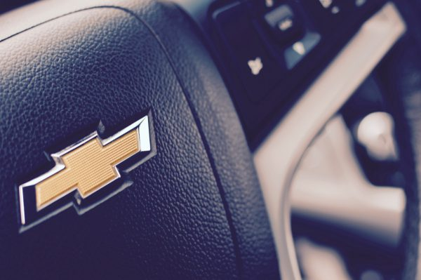 Chevrolet steps up its game; changes tack with new retail campaign