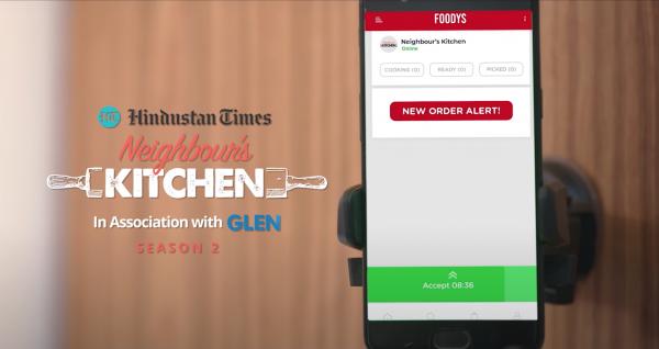 Neighbour's Kitchen Season 2 | Web Series