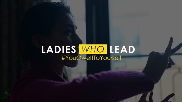 Ladies Who Lead