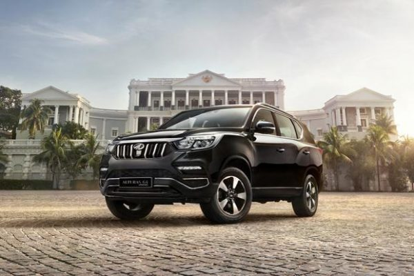 Mahindra to redefine high-end SUV segment with Alturas G4