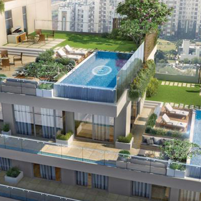 Home and Soul launches uber-luxury project in Greater Noida