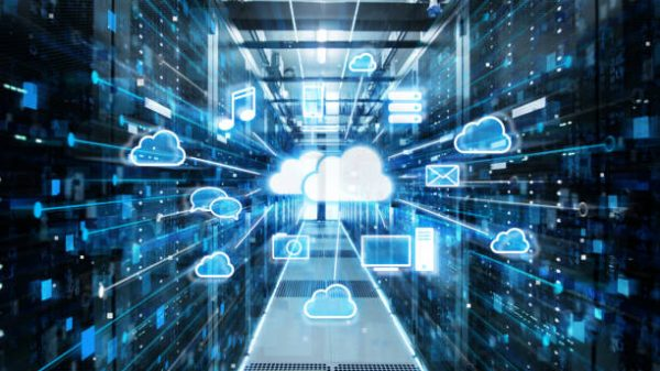 Financial services: Time to bank on the cloud
