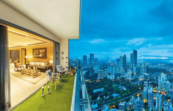 Kalpataru Avana in Parel promises to be an epitome of luxury