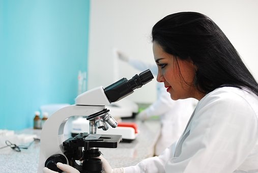 Explained: Why more girls need to study science