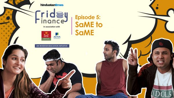 Friday Finance: Web series