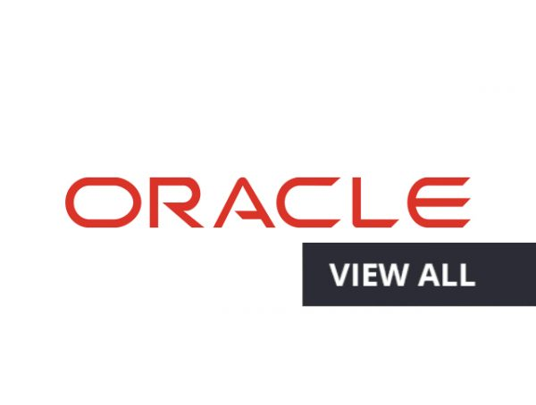 Oracle- Content Series