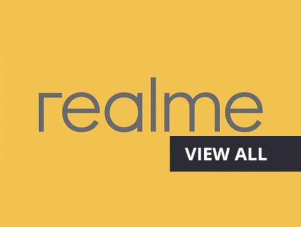 Realme – Content Series