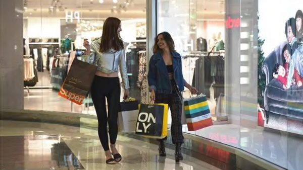 At this mall, women can avail offers worth Rs. 20,000 all through March
