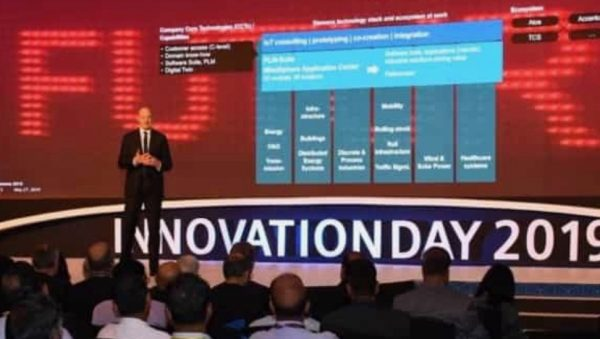 India is the key focus of Siemens' digitalization drive