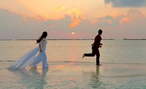 Why you should buy an insurance for your honeymoon