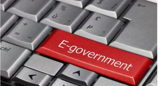 e-Governance: The key to empower citizens