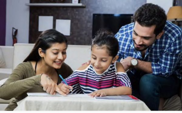 This Children's Day secure your child's future with a Bajaj Finance FD
