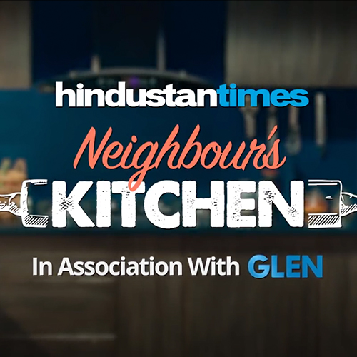 Neighbour's Kitchen