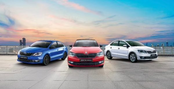 A high-performing engine, stunning interiors, and unbeatable fuel efficiency – why The New ŠKODA RAPID TSI is a complete package
