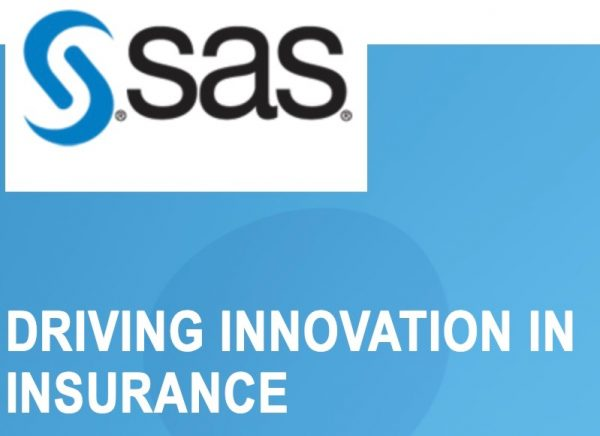 DRIVING INNOVATION IN INSURANCE