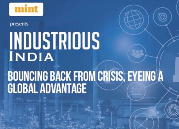 Bouncing back from crisis, eyeing a global advantage